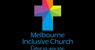 Pentecost Sunday-Come Together